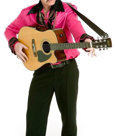 Miguel el Guapo