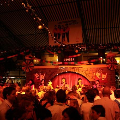 Nytår på Club la Santa